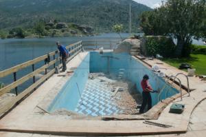 rehabilitacion de piscinas antes PISCINIA