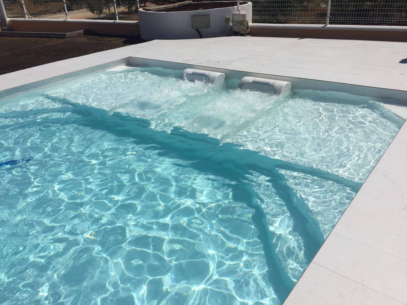 Las 5 tendencias en piscinas que querrás tener en casa