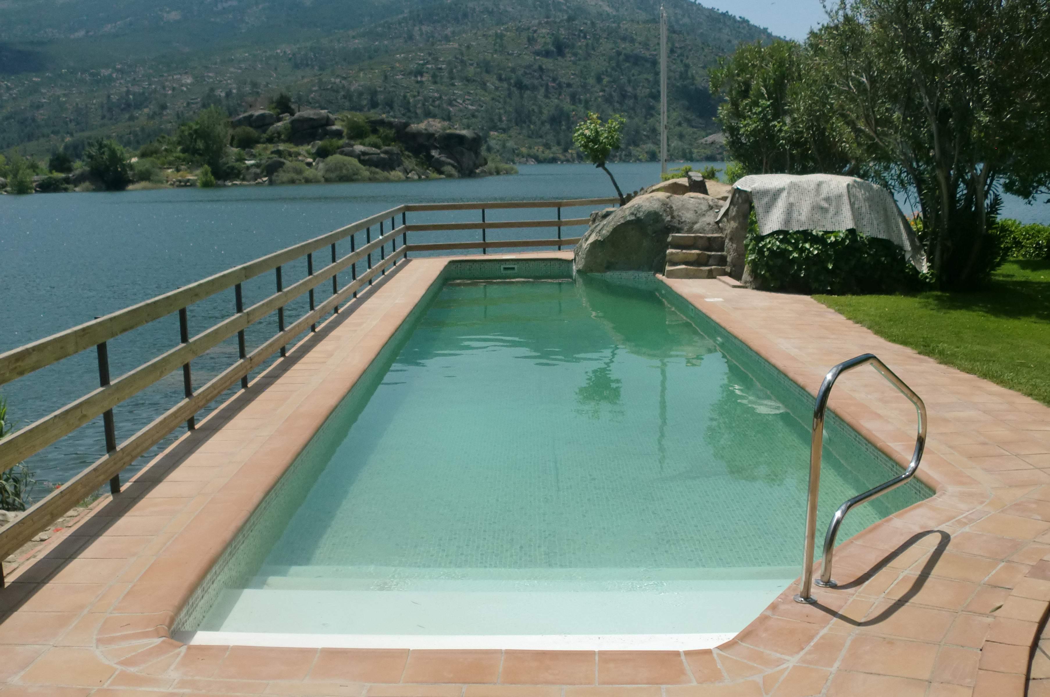 Rehabilitar una piscina