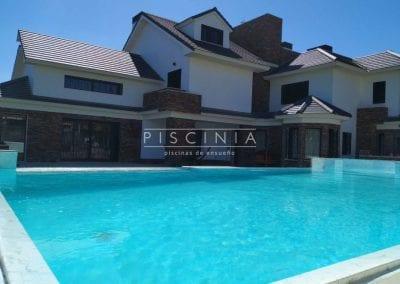PISCINIA - Piscina 7