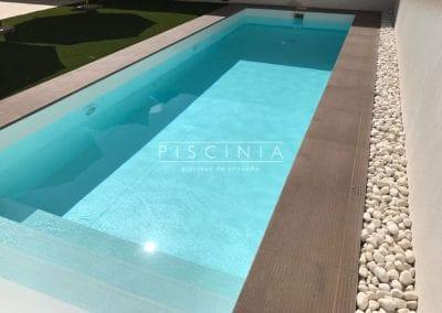 PISCINIA - Piscina 8