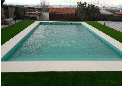 PISCINIA - Piscina 1