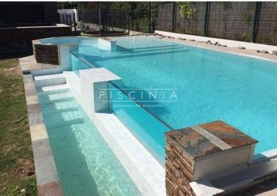 PISCINIA - Piscina 6