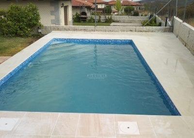piscina Atenea