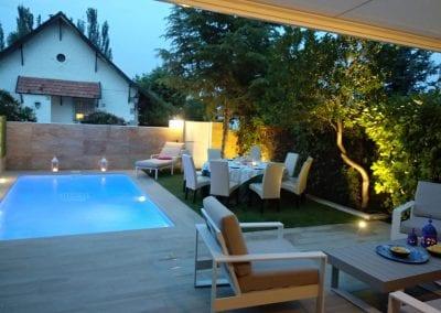 piscina terracita